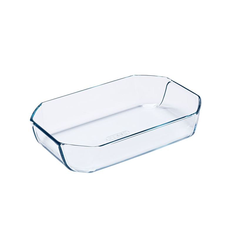 Pyrex – Inspiration 2.6Ltr Rectangular Roaster 30x20x7cm (Made in France)
