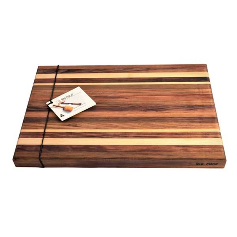 Big Chop – The Nile Collection Rectangular Chopping Board 50x34x4cm (Made in Australia)