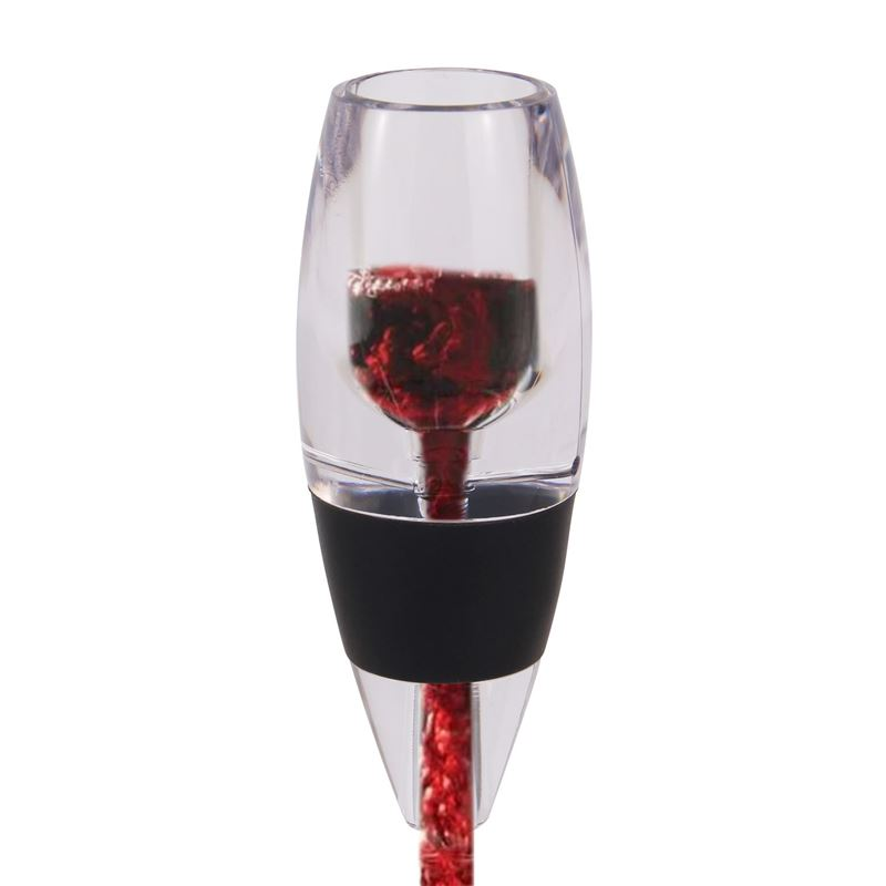 Benzer – Club Bar Delux Wine Aerator 14cm