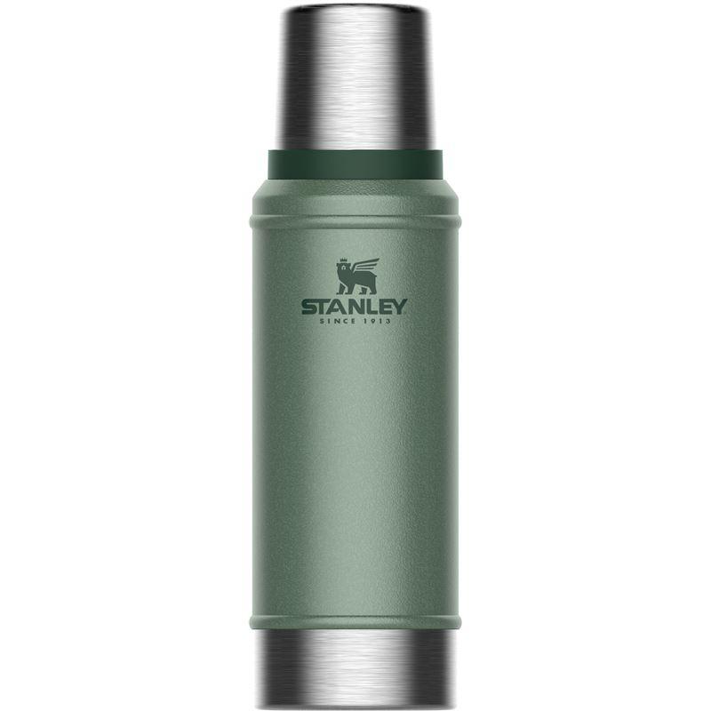 Stanley – Hammertone Green 750ml Vacuum Insulated Bottle