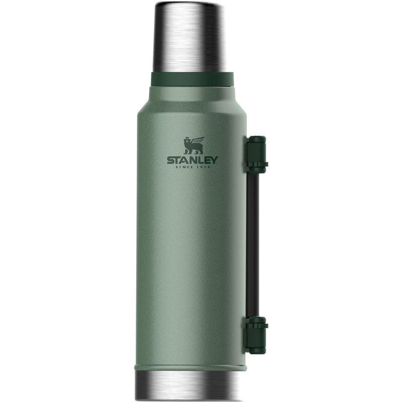 Stanley – Hammertone Green 1.5Ltr Vacuum Insulated Bottle