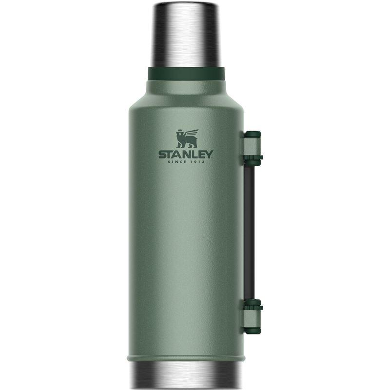 Stanley – Hammertone Green 1.9Ltr Vacuum Insulated Bottle