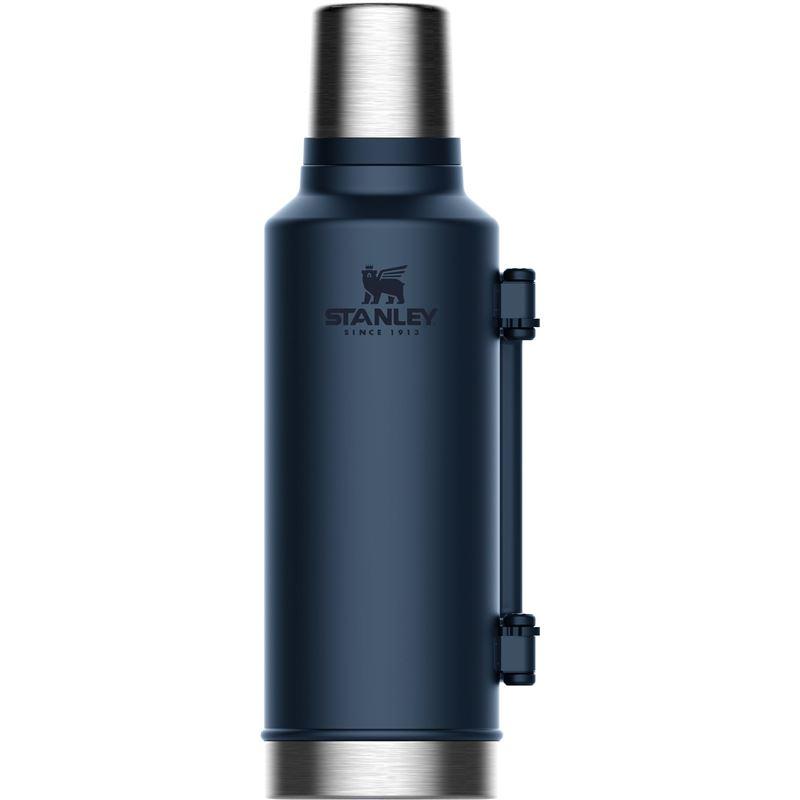 Stanley – Nightfall Blue 1.9Ltr Vacuum Insulated Bottle