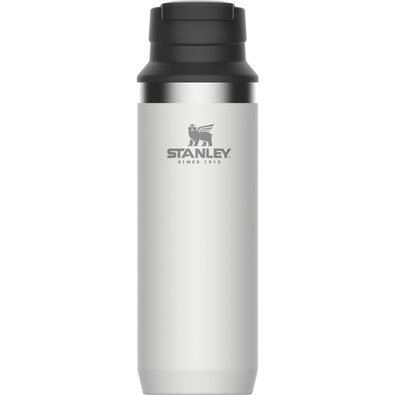 Stanley – Adventure Series Switchback Double Wall Vacuum Insulated Mug 470ml Polar White