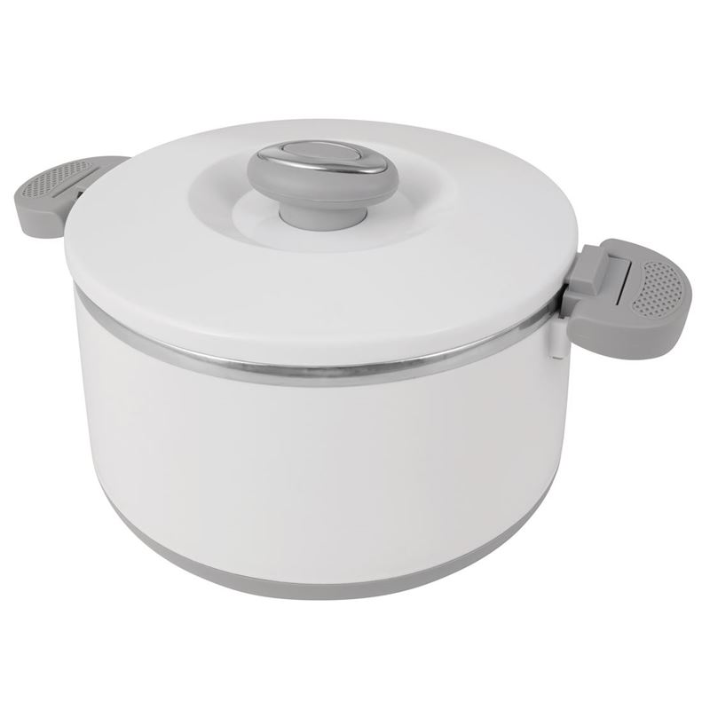 Pyrolux – Food Warmer White 5Ltr