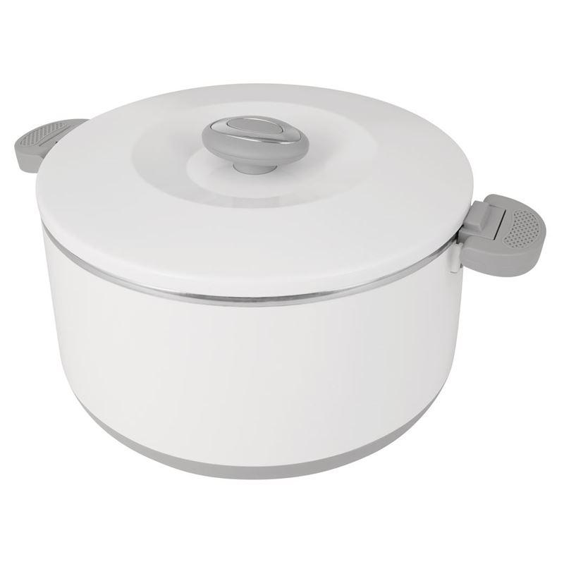 Pyrolux – Food Warmer White 10Ltr
