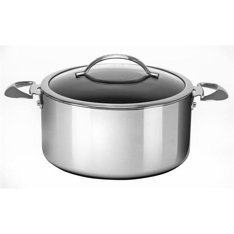 Scanpan – HaptIQ Covered 26cm Dutch Oven 6.5Ltr (Made in Denmark)