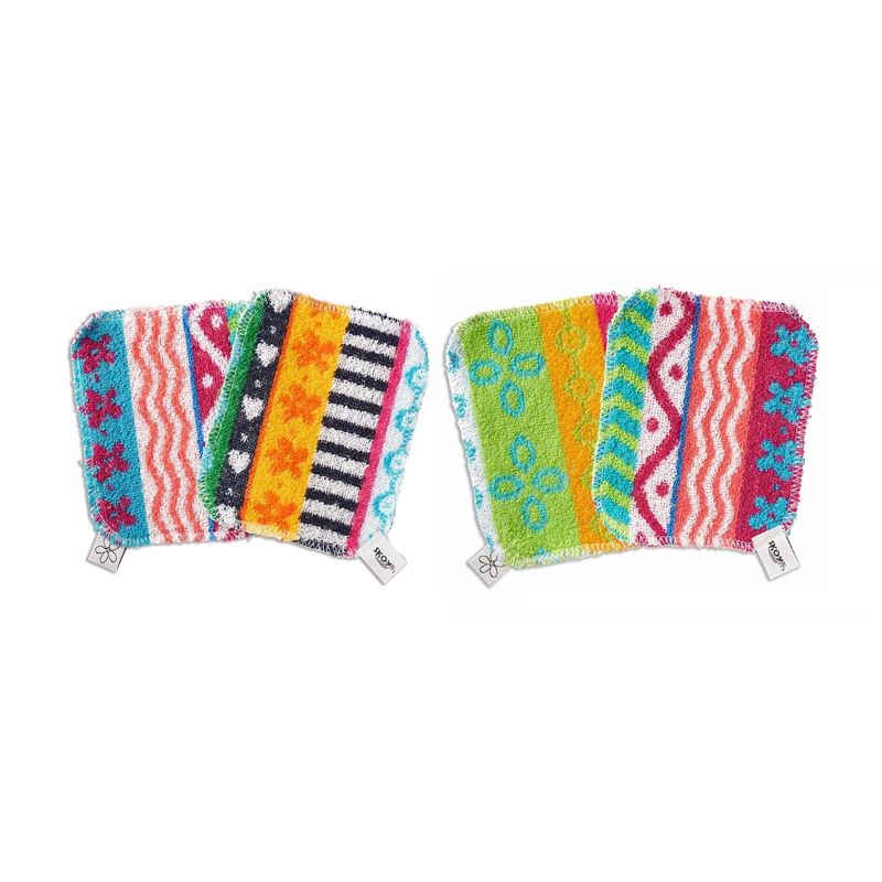 Skoy Cloth – Scrub Assorted
