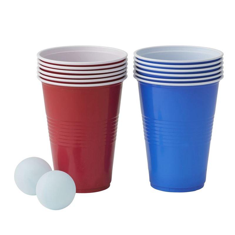 Giftworks – Beer Pong Drinking Game
