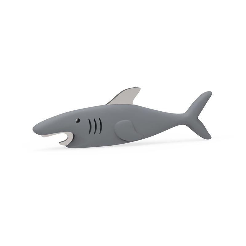 True Zoo – Shark Tanked Bottle Opener