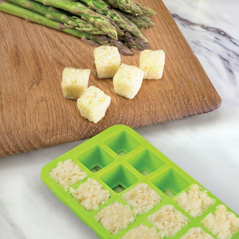 Tovolo – Garlic Freezer Tray