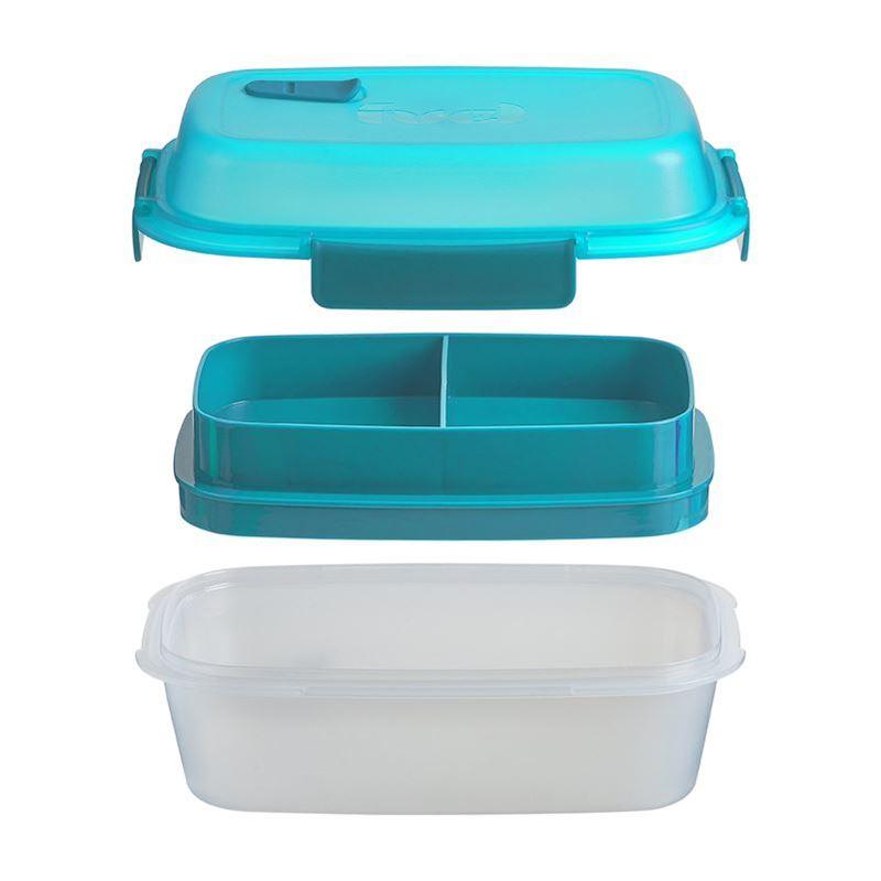 Fuel – Summit Lunch Box Tropical Blue