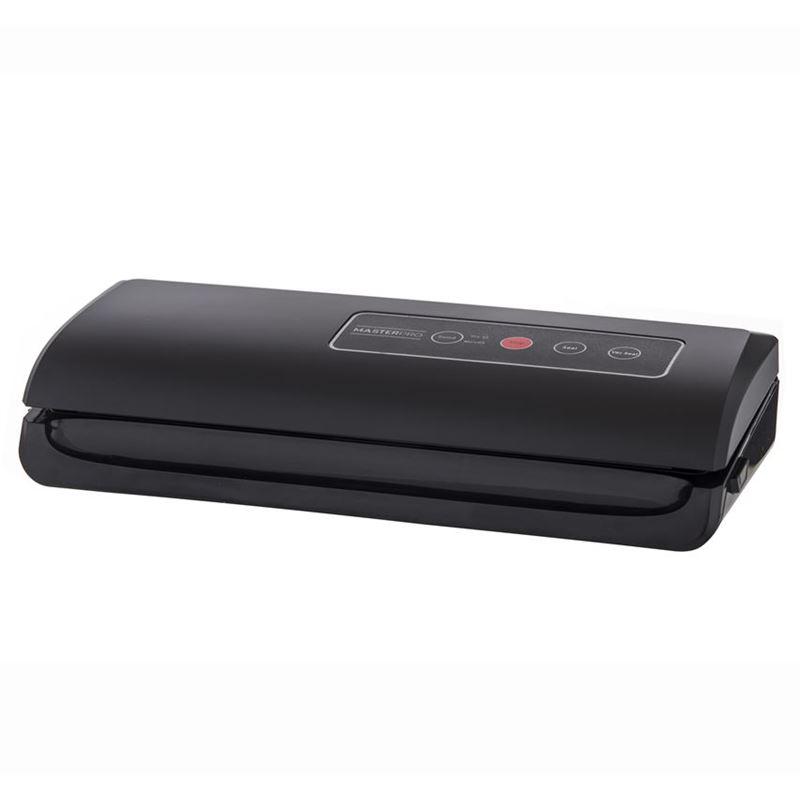 MasterPro – Vacuum Food Sealer with Bag Cutter