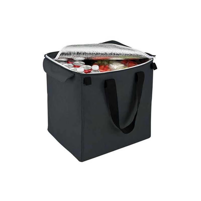 Polder – Insulated Shopping Trolley Insert With Zip Closure