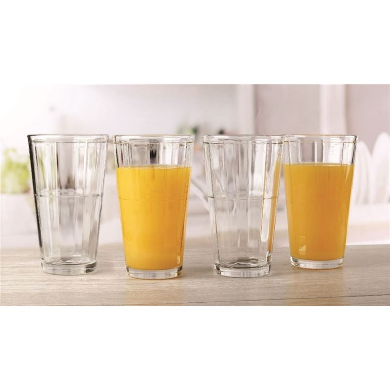 Circleware – Boardwalk Cooler 464ml Glasses Set of 10