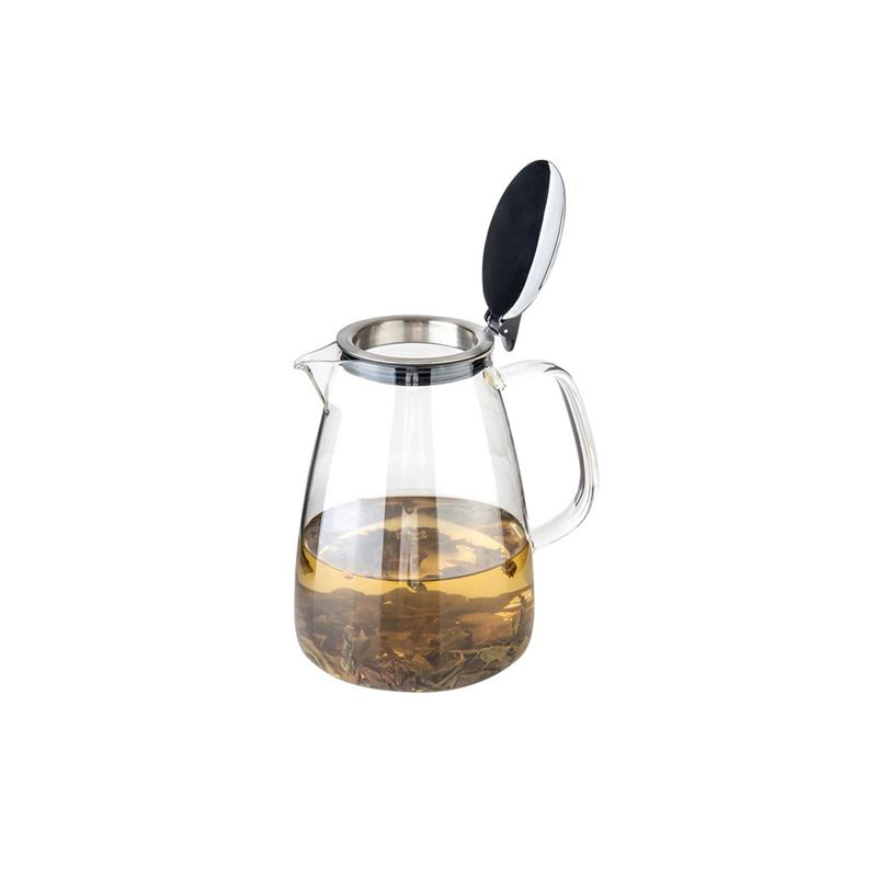 IconChef – Tea Infuser with Stainless Steel Lid 800ml