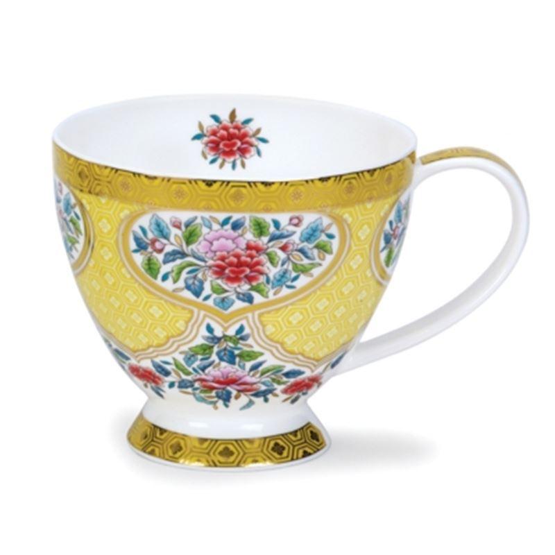 Dunoon – Skye Bone China Mug Kyoto (Made in England)