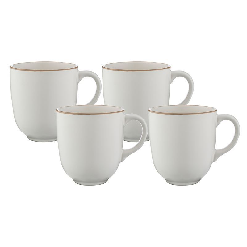 Mason Cash – Classic Mug Set of 4 Cream