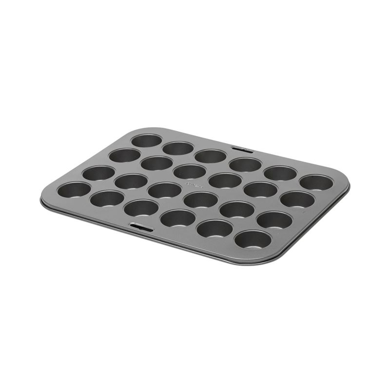 Pyrex – Platinum Non-Stick 24 Cup Mini Muffin Pan