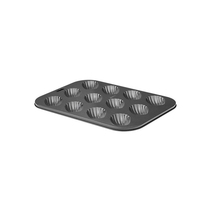 Pyrex – Platinum Non-Stick 12 Cup Madeleine Pan