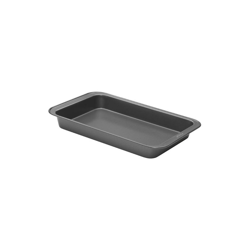 Pyrex – Platinum Non-Stick Biscuit Brownie/Slice Pan 27.2×17.7×3.5cm