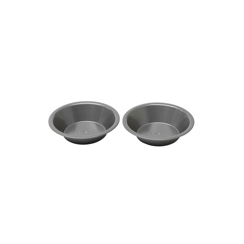 Pyrex – Platinum Non-Stick Indvidual Pie Pans Set of 2