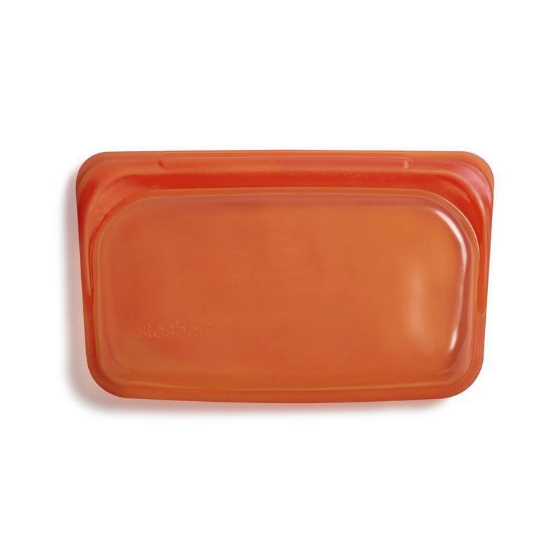 Stasher – Snack Bag 293ml Citrus
