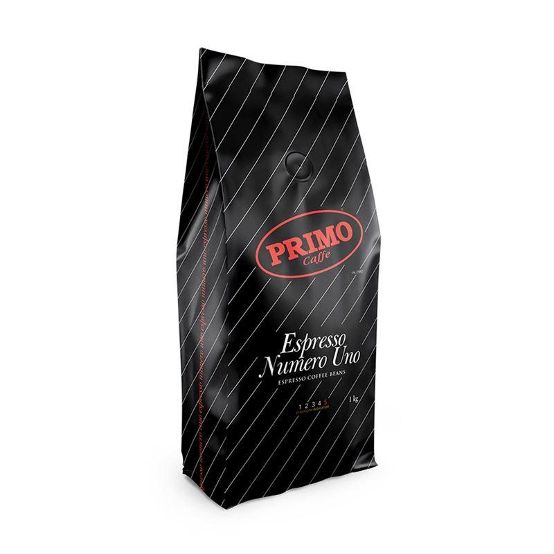 Primo – Espresso Numero Uno Coffee Beans 1Kg
