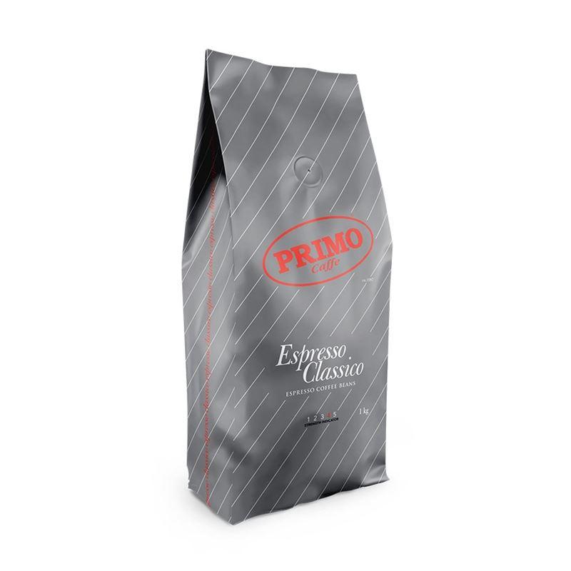 Primo – Espresso Classico Coffee Beans 1Kg