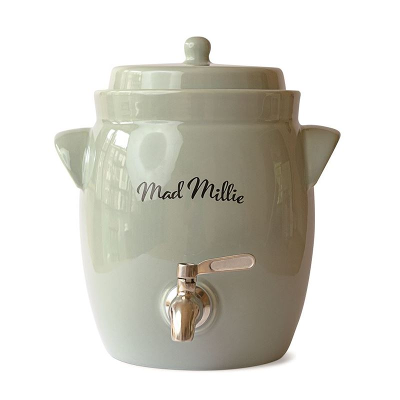 Mad Millie – Kombucha Crock