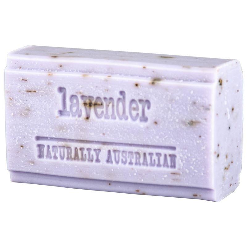 Natures Gift – Plant Based Fine Soap Lavender (Made in Australia)
