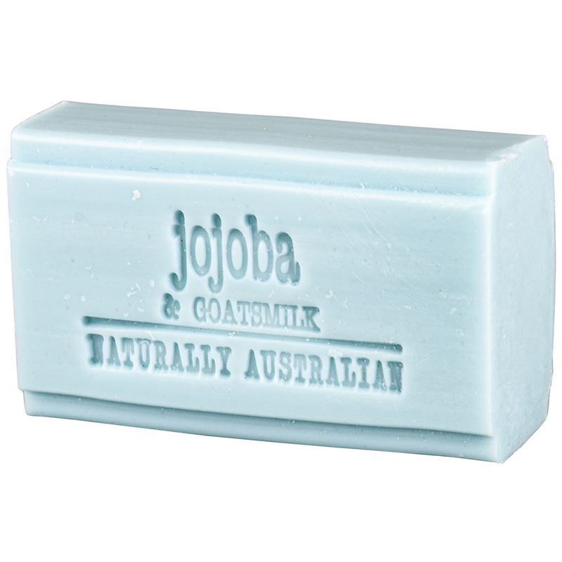 Natures Gift – Plant Based Fine Soap Jojoba & Goat's Milk (Made in Australia)