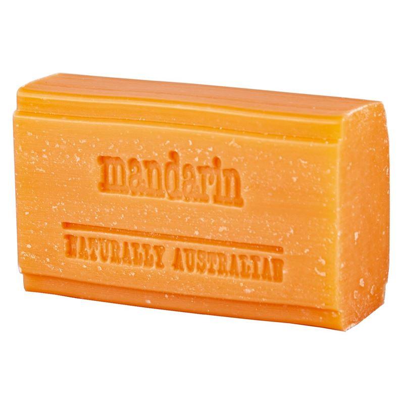 Natures Gift – Plant Based Fine Soap Mandarin (Made in Australia)