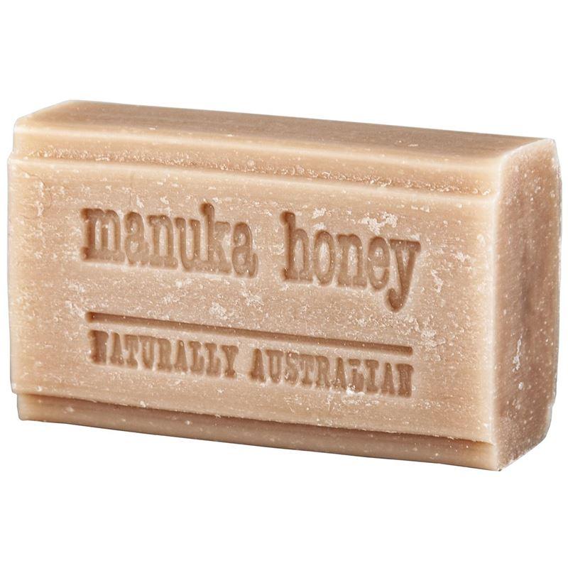 Natures Gift – Plant Based Fine Soap Manuka Honey 100g (Made in Australia)