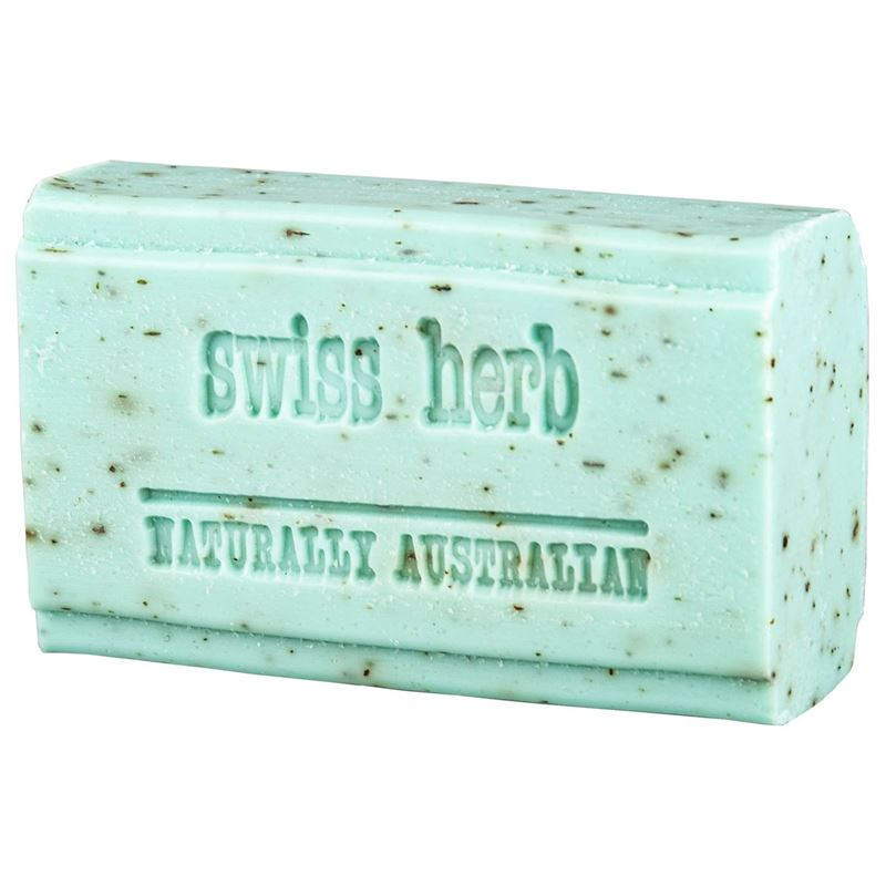 Natures Gift – Plant Based Fine Soap Swiss Herbs (Made in Australia)