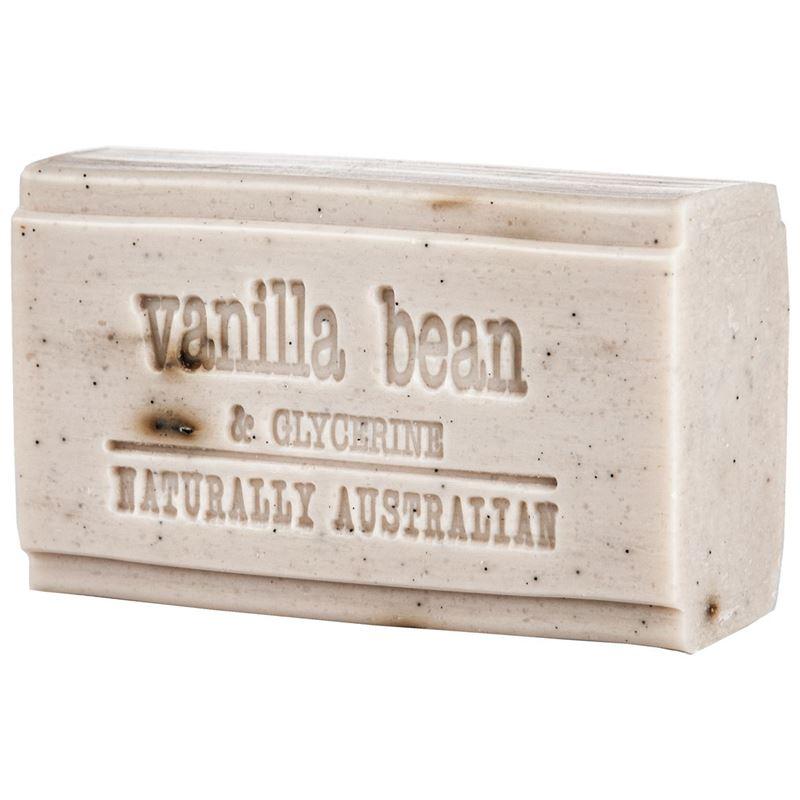 Natures Gift – Plant Based Fine Soap Vanilla Bean (Made in Australia)