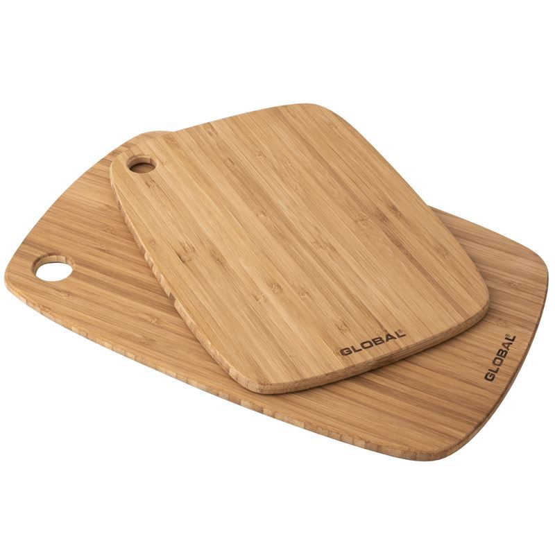 Global – Tri-Ply Bamboo Utility Boards Set of 2