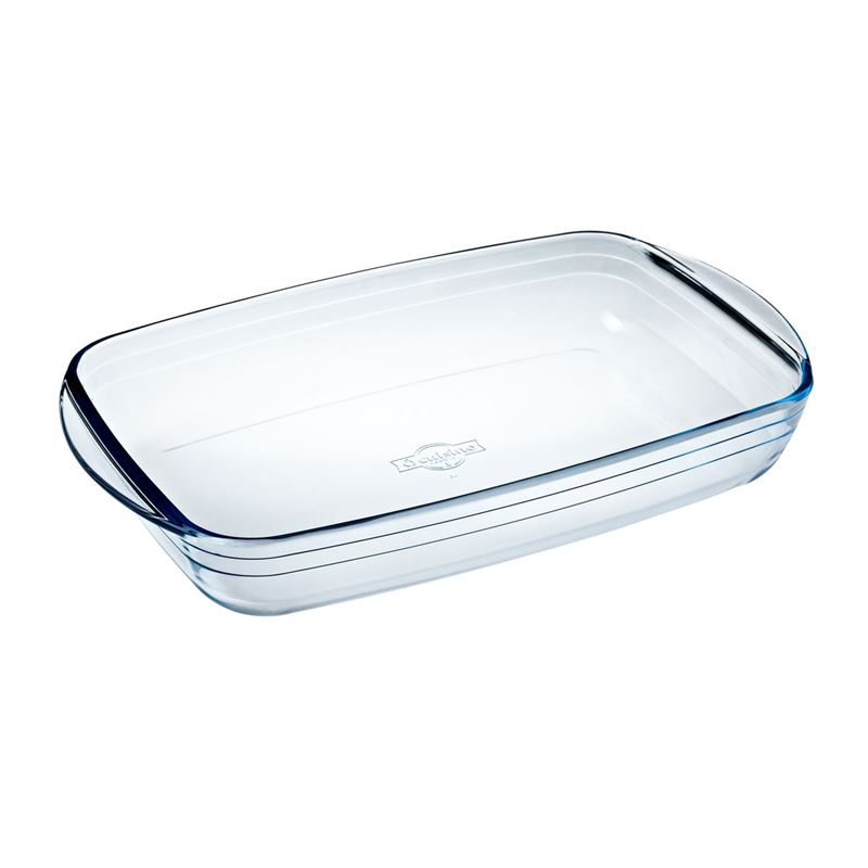 O'Cuisine – Rectangular Roaster 32x20cm 2Lt (Made in France)