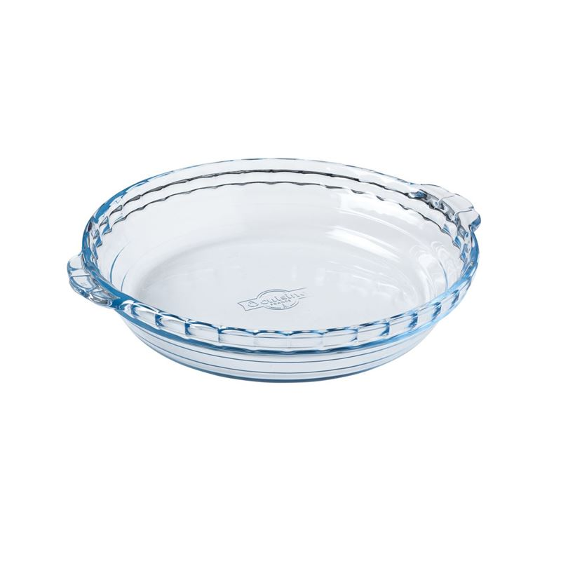 O'Cuisine – Pie Dish 26x23cm (Made in France)