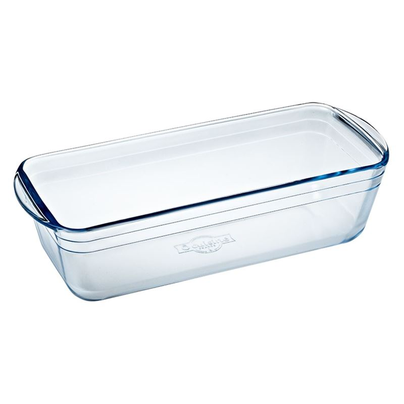 O'Cuisine – Loaf Dish 28x11cm (Made in France)