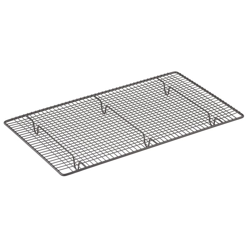 Masterpro – Non-Stick Cake Cooling Rack 46x26cm
