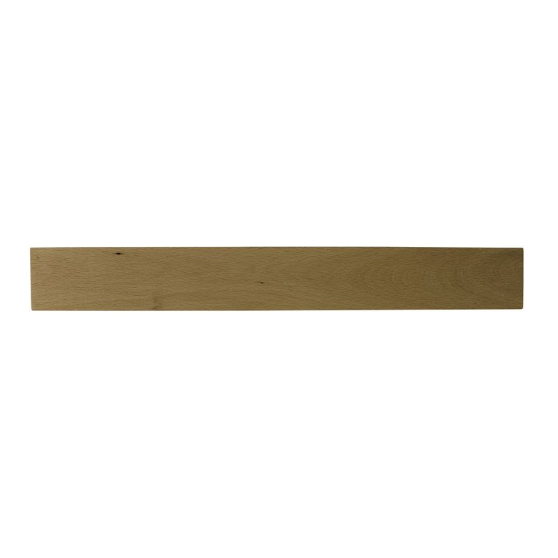 ChefTech – Beechwood Magnetic Knife Rack 45cm