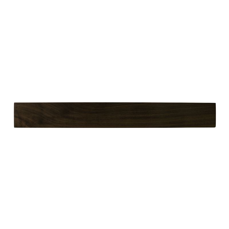 ChefTech – Walnut Magnetic Knife Rack 45cm