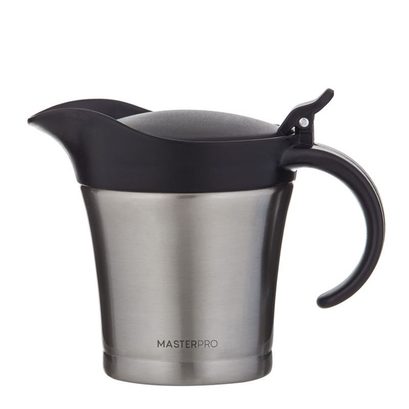 Masterpro – Deluxe Double Walled Thermal Jug 480ml