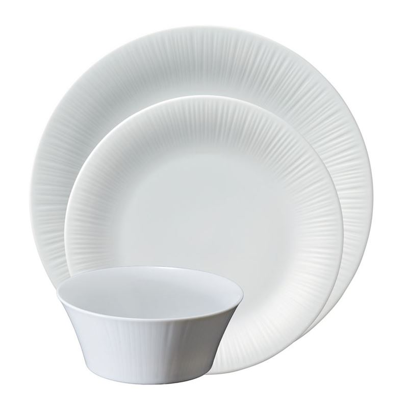 Noritake – Conifere 12pc Dinner Set