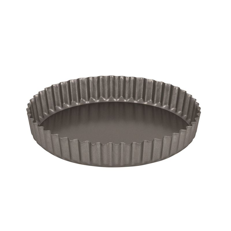 International Bakeware Company – Non-Stick Quiche/Flan Pan Round 30x4cm