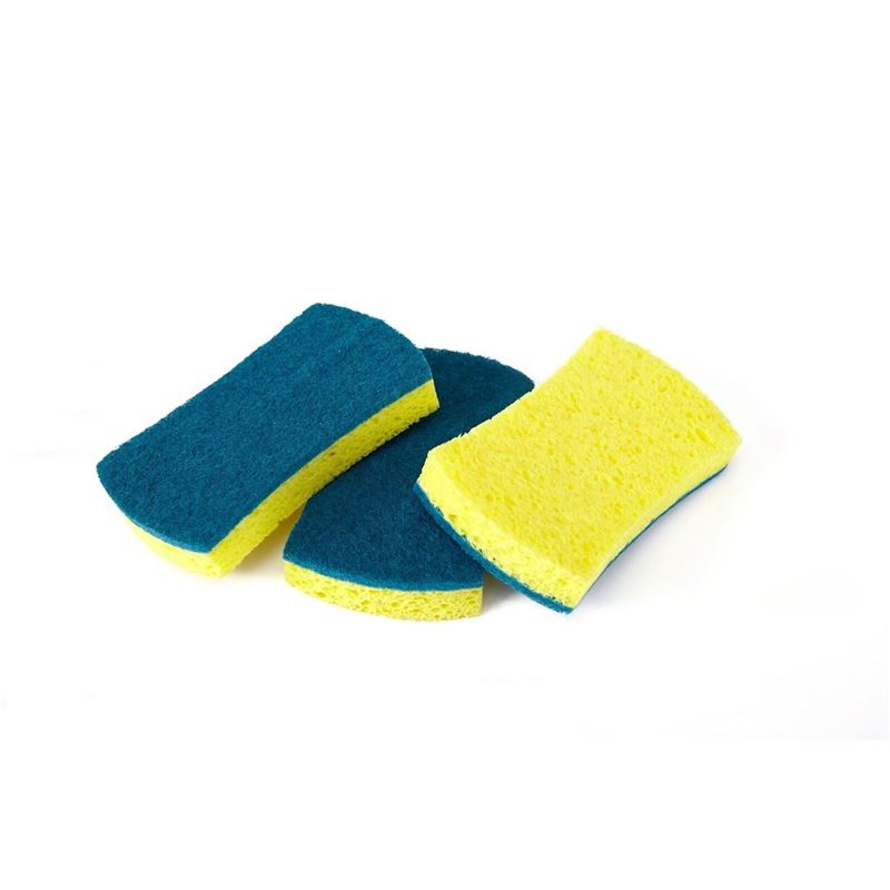 Full Circle – Refresh Scrubber Sponge set of 3