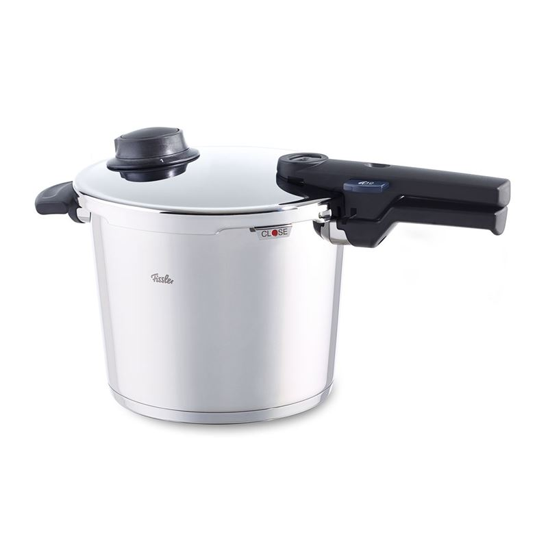 Fissler – Vitavit Comfort 22cm Pressure Cooker 6Ltr (Made in Germany)