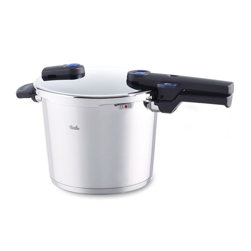 Fissler – Vitaquick 22cm Pressure Cooker 6Ltr (Made in Germany)