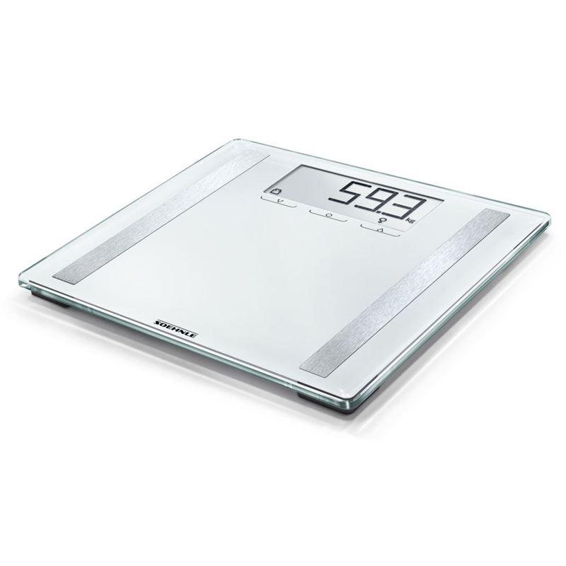 Soehnle – Shape Sense Control 200 Silver